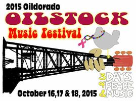 OILSTOCK MUSIC FESTIVAL October 16th, 17th, and 18th