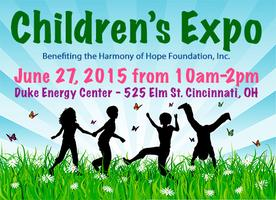 Children's Expo for the Harmony of Hope Foundation,...