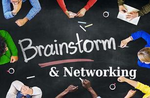 The Ladies Business Brainstorming Club - Success...