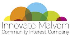Innovate Malvern CIC logo