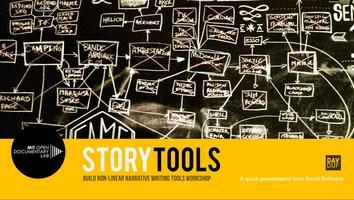 Design Workshop StoryTools - un outil d'aide à...