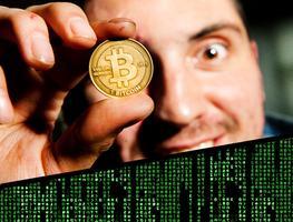 Bitcoin Meet-up @ FabLab Milano