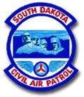 South Dakota Wing, Civil Air Patrol logo