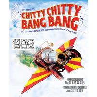 Chitty Chitty Bang Bang! Live! Bay Area Stage - at the...