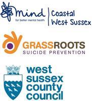 Crawley - SafeTALK: Suicide Alertness For Everyone