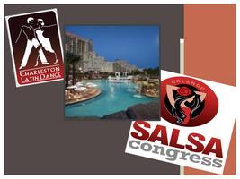 Salseros of Charleston go to Orlando Salsa Congress...