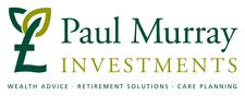 Paul Murray Investments logo
