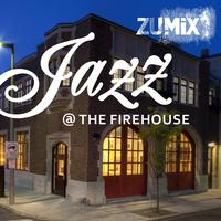 ZUMIX Jazz at the Firehouse 2015