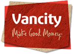 Vancity Credit Union, Community Investment, Financial Literacy logo