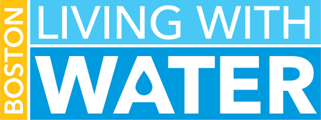 Boston Living with Water Competition Pin-up