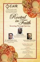 CAIR Cleveland 13th Annual Civil Rights Banquet