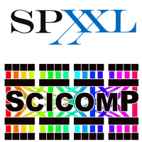 SPXXL/ScicomP 2015 Summer Meeting