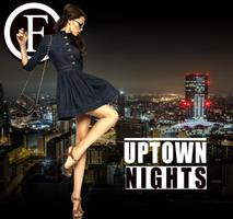 DOMENICA | UPTOWN NIGHTS