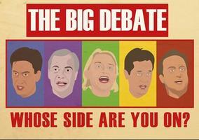 General Election Debate II Ealing North