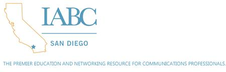Learn from IABC/San Diego's 2015 Communicator of the...