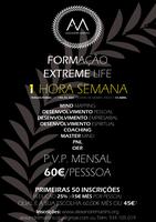 FORMAÇÃO EXTREME LIFE - 1 HORA SEMANA - 14 Abril 2015
