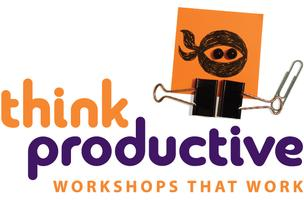 How to be a Productivity Ninja (Edmonton || Presented...