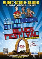 22nd Annual Tinner Hill Blues Festival