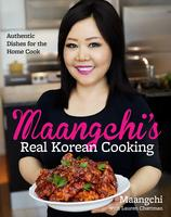 Launch Party - MAANGCHI'S REAL KOREAN COOKING