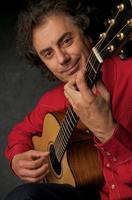 Pierre Bensusan Guitar Workshop