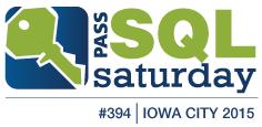 SQLSaturday Iowa City 2015 Pre-Conference Sessions