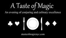 A Taste of Magic logo