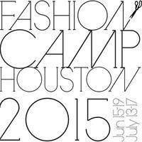 Fashion Camp Houston Junior Program 5-11 yr olds