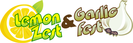 2015 Lemon Zest & Garlic Fest