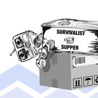 The Stew Survivalist Supper