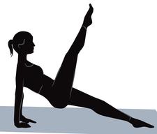 Pace Pilates logo