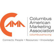 Columbus American Marketing Association logo