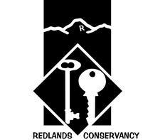 Redlands Conservancy logo