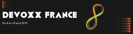 Venez découvrir Devoxx France le  temps d'une soirée !