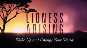 Lioness Arising - Led by Annette Grace