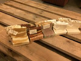 Soap & Laundry Soap Making Workshop - Fredericton