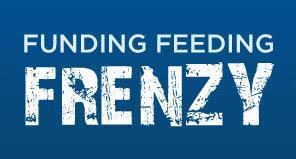 Funding Feeding Frenzy - Sponsors (June 11, 2015)