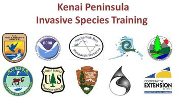INVASIVE SPECIES ON THE KENAI: PREVENTION &...