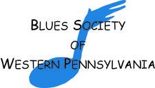 Blues Society of Western Pennsylvania logo