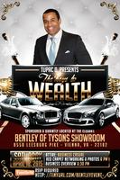The Keys to Wealth