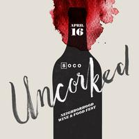 SOCO Uncorked