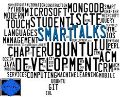 SmartTalks: Magia (ou talvez não) com Nginx+Lua