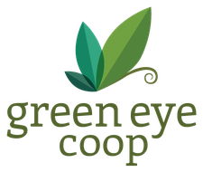 Green Eye Coop logo
