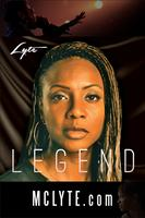 """MC Lyte """"LEGEND"""" Listening Party NYC hosted by Hip Hop..."""