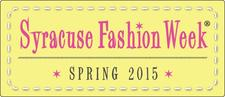 Syracuse Fashion Week logo