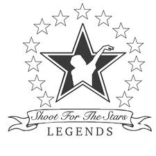 Shoot for the Stars, Inc. logo
