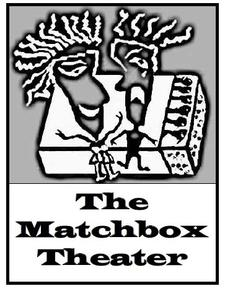 The Matchbox Theater logo