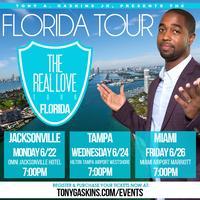 Real Love Tampa!!