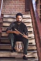 zer0classikal: Sarathy Korwar - Spring of Percussion