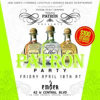 Aug 11, 2014 Feastival Patron party @ Twenty Manning Grill ...