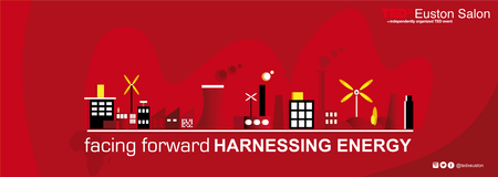 TEDxEustonSalon 2015 - Facing Forward : Harnessing...